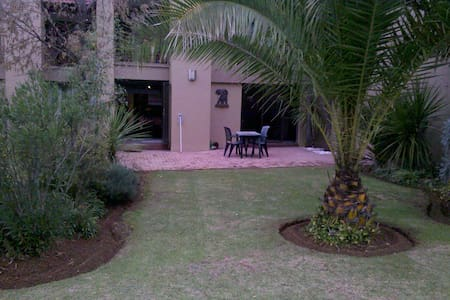 Vaal Riverfront Apartment - Sasolburg