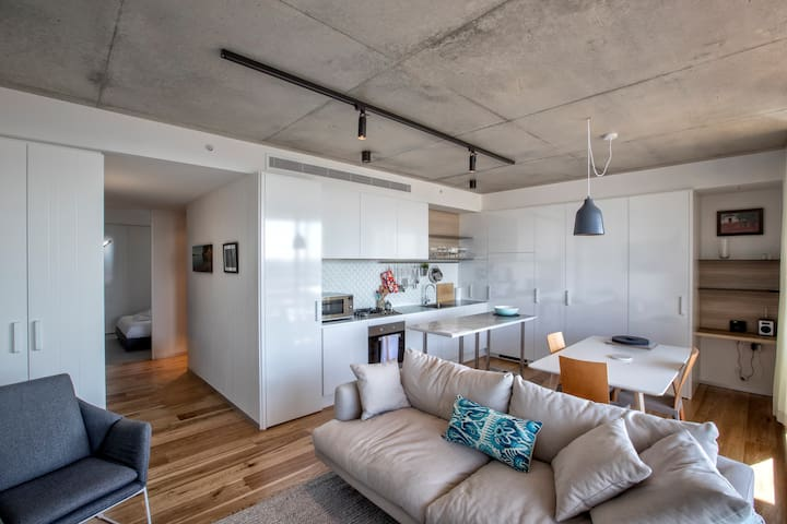 Stunning Smith Street Apartment