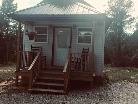 Windy Hill Cabin Rental