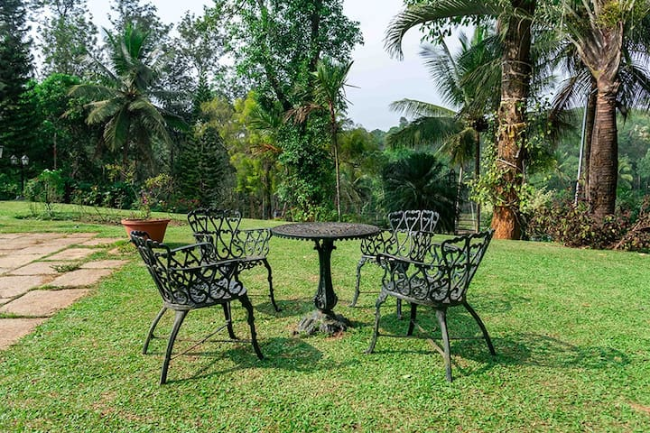 Crystal Homestay ☝Best Selling 1BR Villa☝ at Coorg