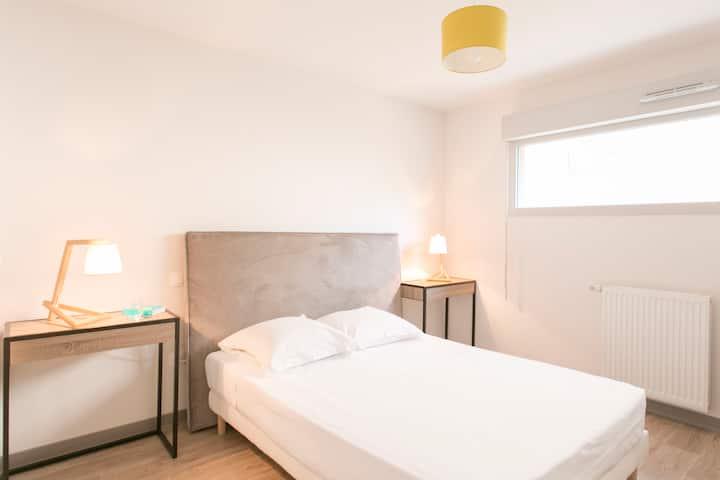 Appartement - 46m² - Albi