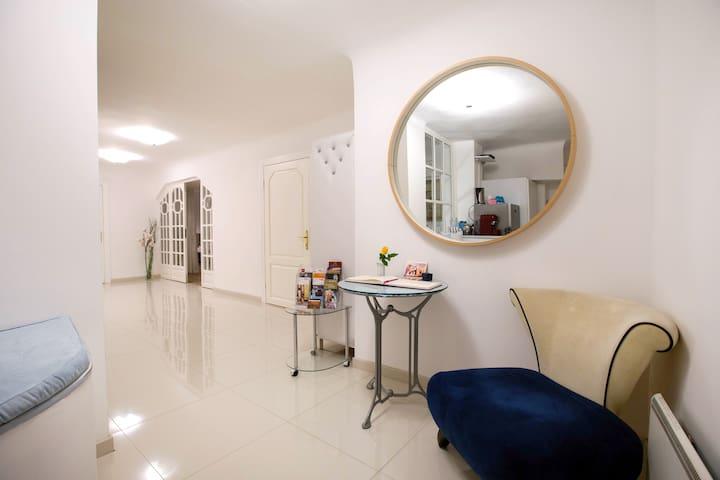 Appartement Aditi 1