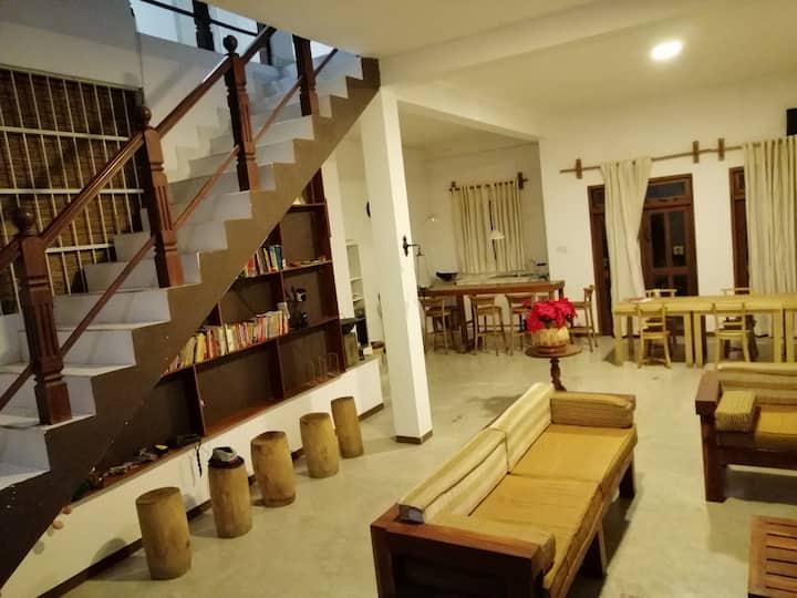Sithila Villa
