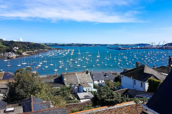 Harbour Watch - Falmouth - Ev