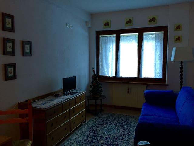 Appartamento monolocale Aremogna ❤️ - Aremogna - Apartamento