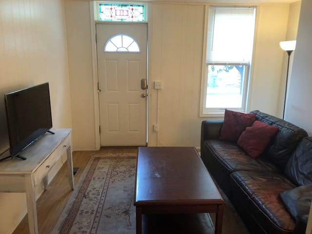 410 Gittings great one bedroom in federal hill