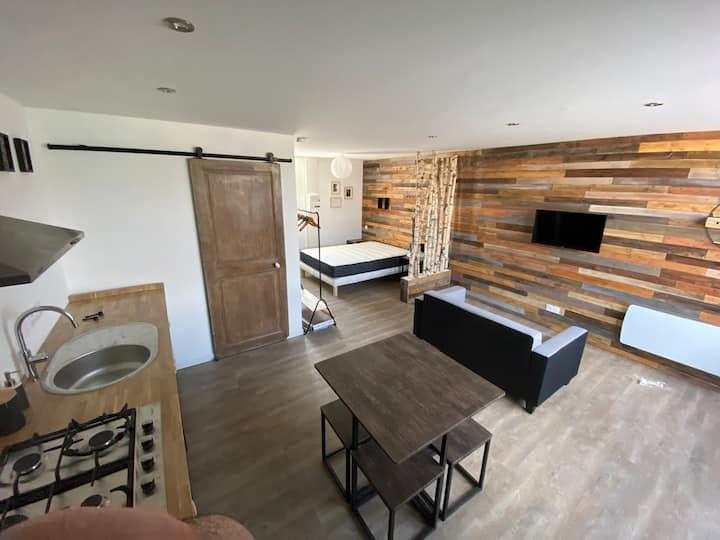Appartement très proche Châteauroux