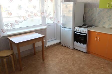 Уютная 1-ком. квартира в Новосибирске - Новосибирск - Квартира