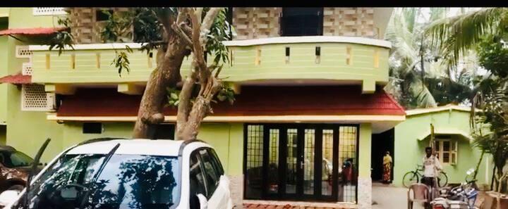 Private mansion-Jagatsinghpur