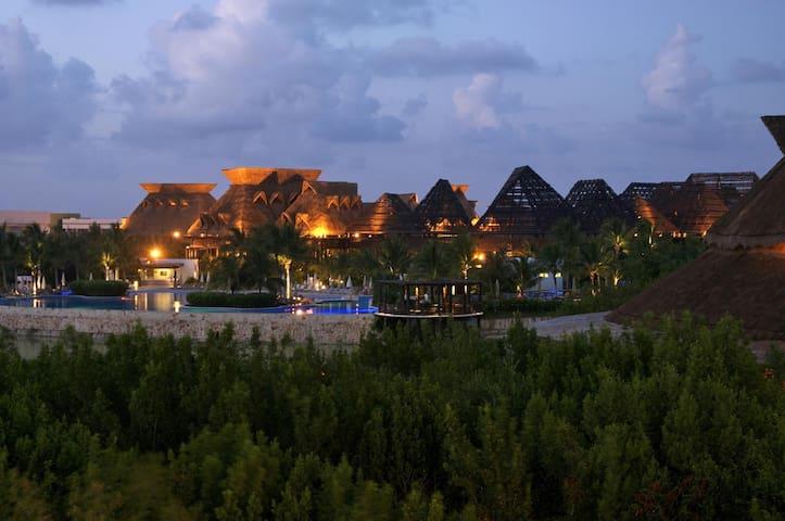 1 Bedroom Suite - Riviera Maya - Playa del Carmen
