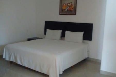 DEPARTAMENTO 2 RECAMARAS SUPER CÉNTRICO Y DE LUJO - Cancún - Rumah