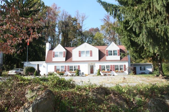 Hobby House Retreat