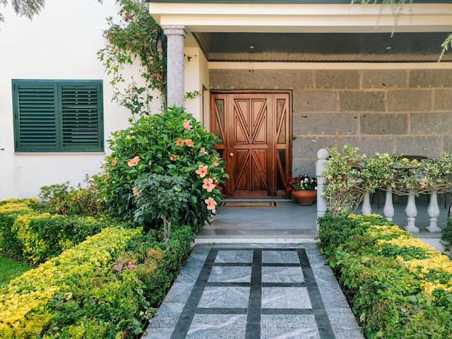 Country House Braga - Quarto twin