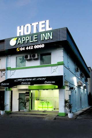 Apple Inn Hotel Sungai Petani - Sungai Petani - Other