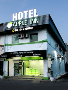 Apple Inn Hotel Sungai Petani - Other