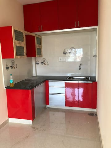 Furnished 2Bed available in Whitefield