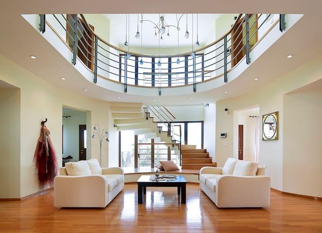 Luxury Villa Margarita - Episkopi - Villa