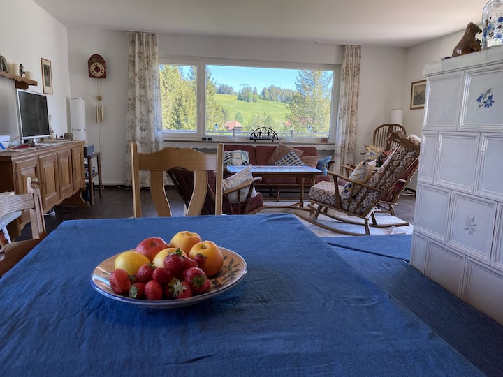 Haus Gutach, (Schönwald), Haus Gutach, 160qm, 4 Schlafzimmer max. 8 Personen