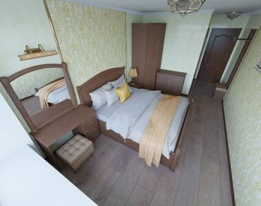 Комната в загородном гостевом доме, в лесу - Asbest