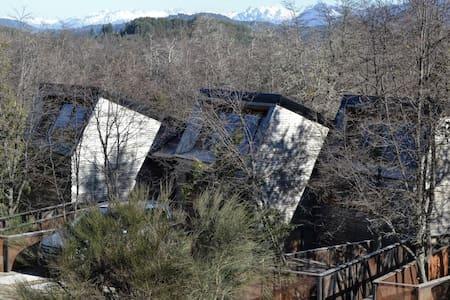 Casas con Jopo 3 - Villa La Angostura