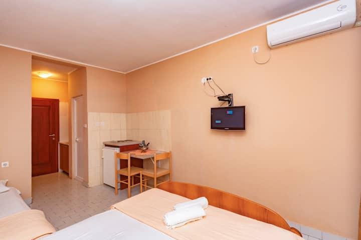 Villa Glavanovic Studio for 3 People
