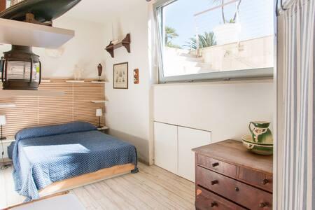 Andy's Beach House 4: amazing beach house, free access to beach club - Quiesa - Apartmen