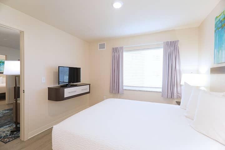 2 Bedroom 2 Bathroom Apartment BRAND NEW #4