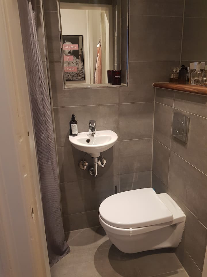 Cozy Apartment MAX 15- 20. min from City Center.