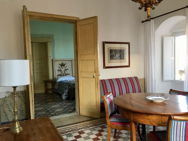 Suite del Castello - Specchia - Appartement