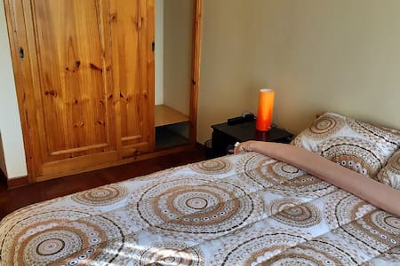 Private Room in Magisterio in front of Park - Cusco