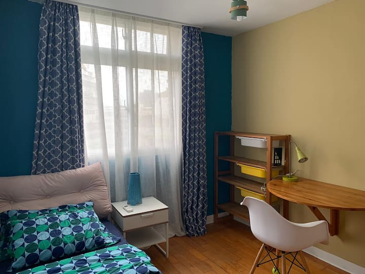 Co-Sharing Apartmemt (Spade)