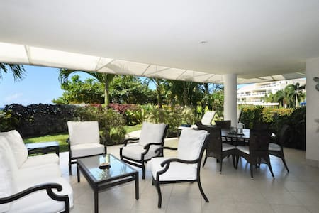 Palm Beach 101 - Ideal for Couples and Families, Beautiful Pool and Beach - Bridgetown - Kondominium