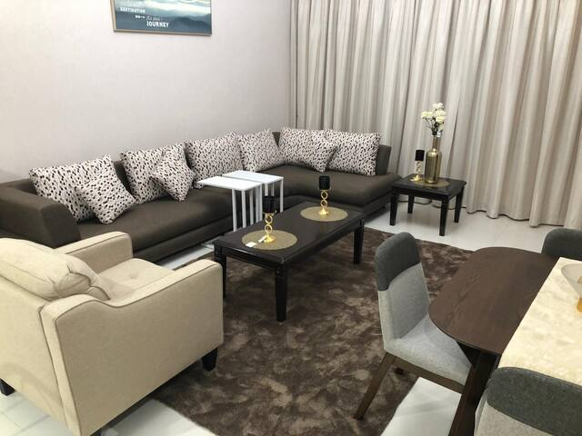 Distinctive Flat | شقة مميزة