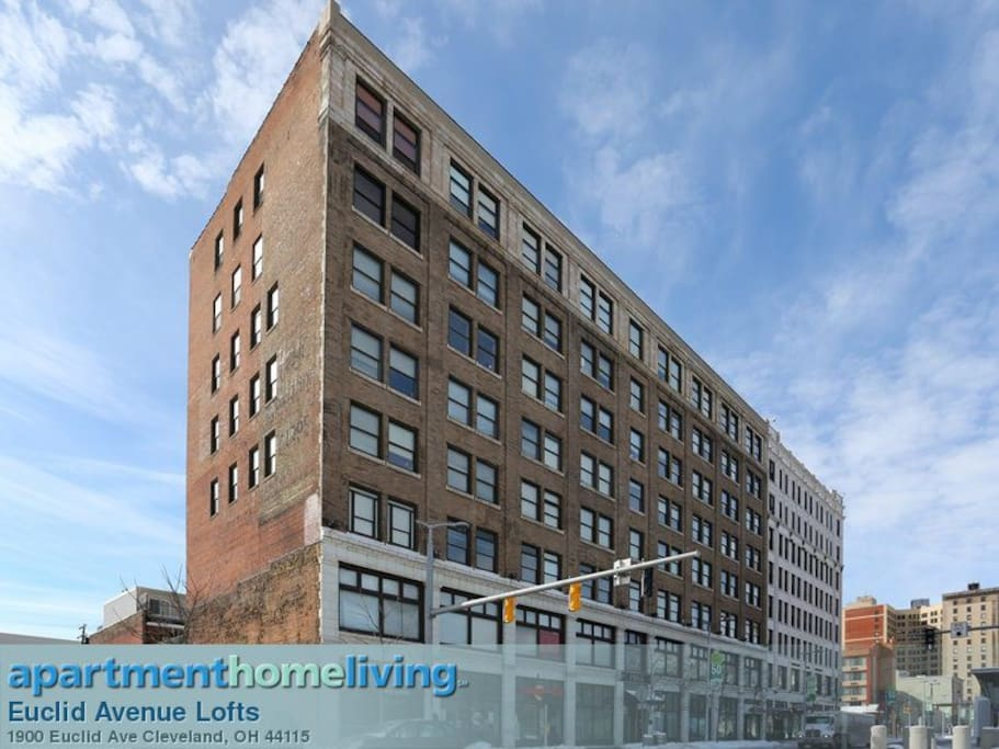 Rnc Three Bedroom Apartment Apartments For Rent In Cleveland Ohio United States
