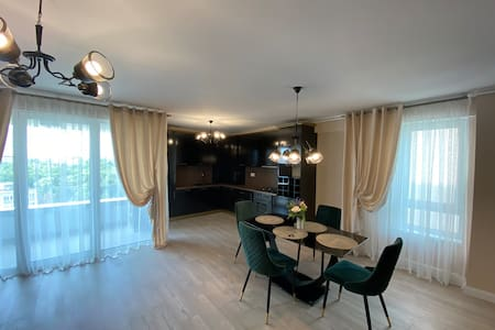 Apartament Super Lux In Bloc Nou