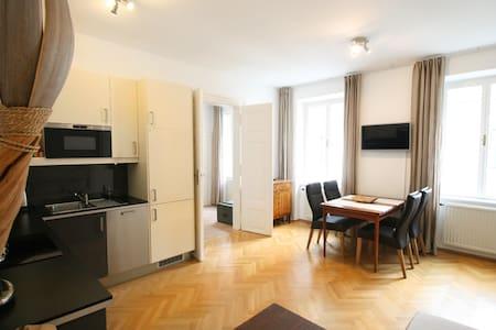 Nr 4 Apartment Biedermeier house, 1070 Vienna - ウィーン - アパート