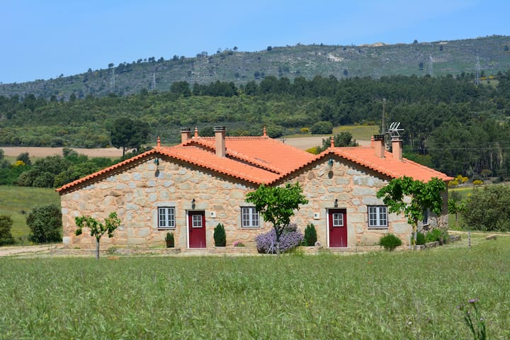 4 Quintas - Guarda - Villa