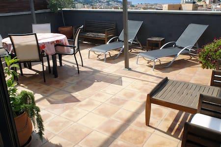 Стильные апартаменты на Коста Брава - Sant Feliu de Guíxols