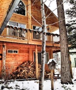 Fireweed Cabin McCall - McCall