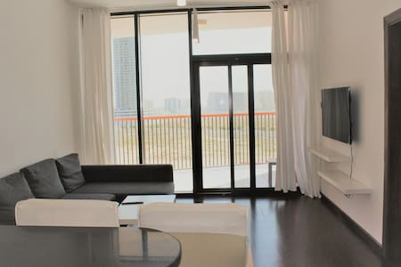 Fully furnished 1bhk apartment at silicon oaisis