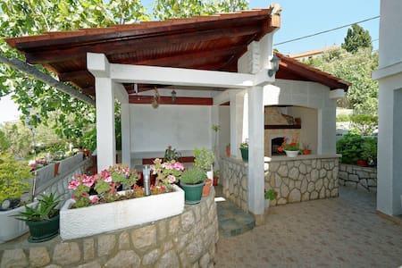 Apartments Marijana / One Bedroom A1 - Lopar