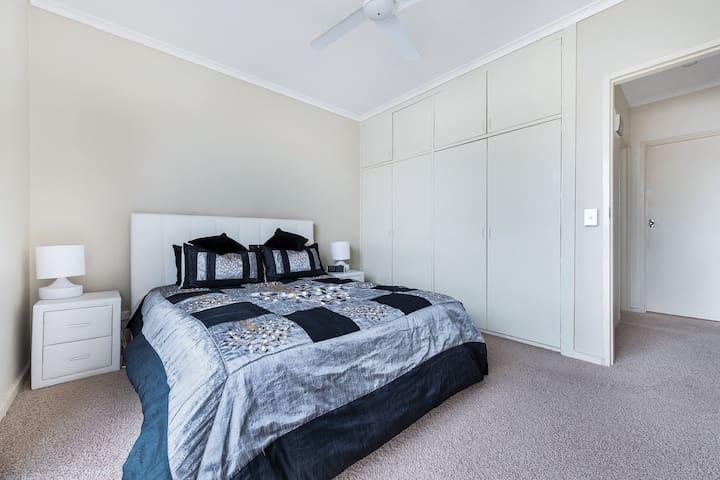 Moorabbin Apartment living