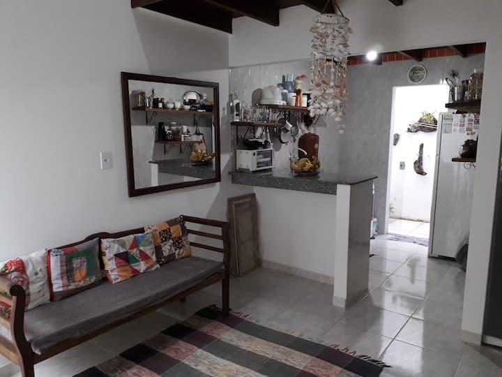Loft Aconchego, Centro de Paraty