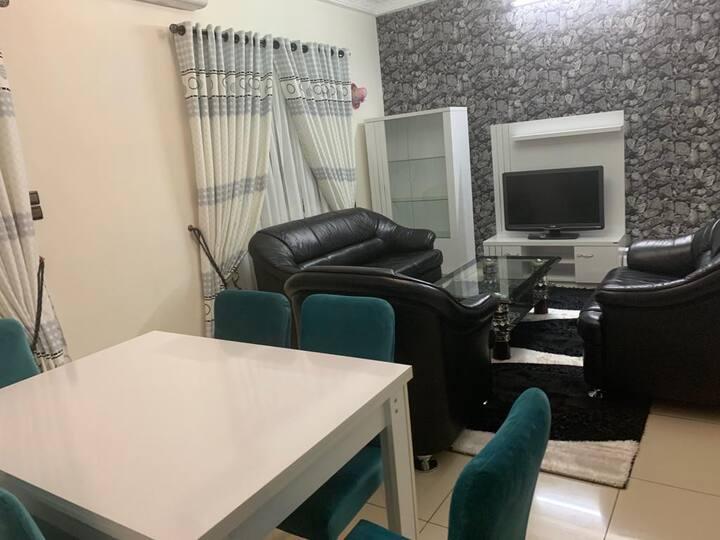 Appartement pour VIP