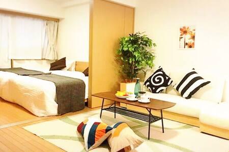 Asakusa sta 2min/Clean Room - Taitō-ku - Wohnung