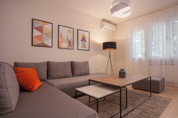 A&B apartment