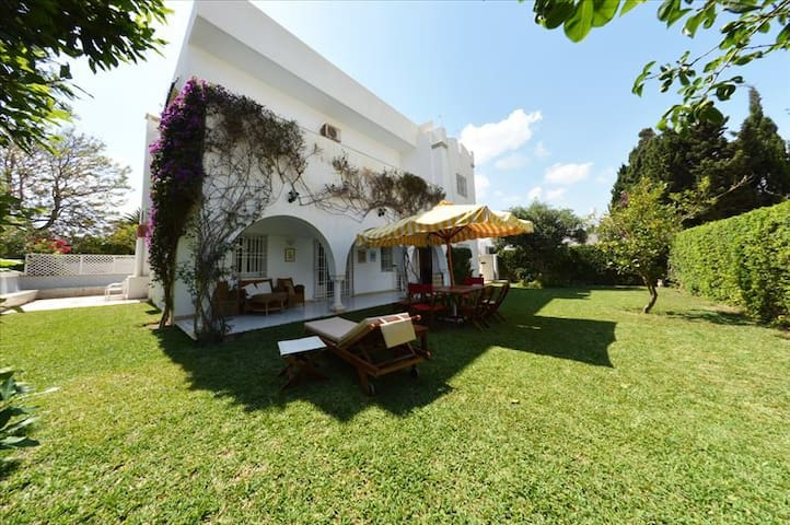 villa prestige mahresi - Mrezga - Casa de vacances