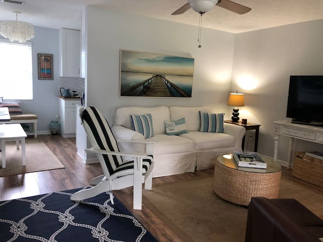 Dolphin Cove House