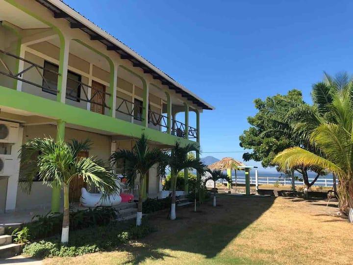 Apartamento 1 Villa Mirafiori  Playa Punta Raton