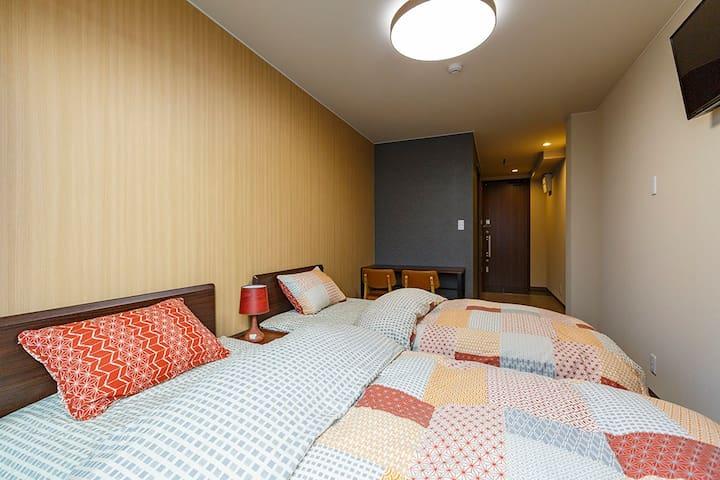 部屋/Room